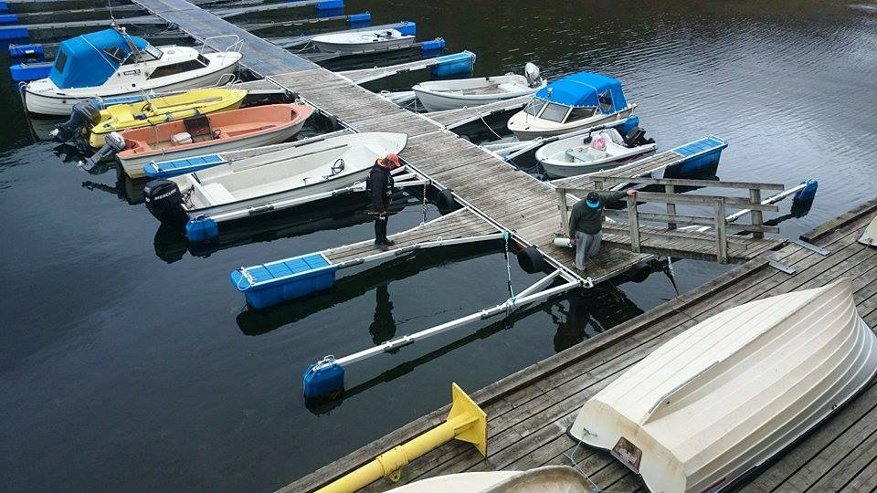 #Bryggefiske